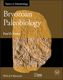 Taylor, Paul D. - Bryozoan Paleobiology, ebook