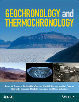 Carlson, Richard W. - Geochronology and Thermochronology, e-bok