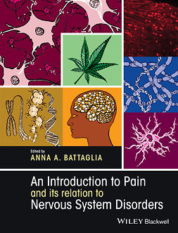 Battaglia, Anna A. - An Introduction to Pain and its relation to Nervous System Disorders, ebook