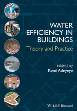 Adeyeye, Kemi - Water Efficiency in Buildings: Theory and Practice, ebook