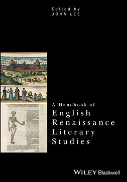 Lee, John - A Handbook of English Renaissance Literary Studies, e-kirja