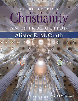 McGrath, Alister E. - Christianity: An Introduction, e-bok