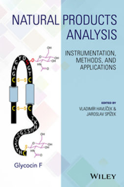 Havlicek, Vladimir - Natural Products Analysis: Instrumentation, Methods, and Applications, ebook