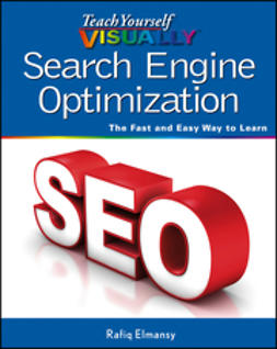 Elmansy, Rafiq - Teach Yourself VISUALLY Search Engine Optimization (SEO), ebook