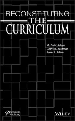 Islam, M. R. - Reconstituting the Curriculum, e-kirja