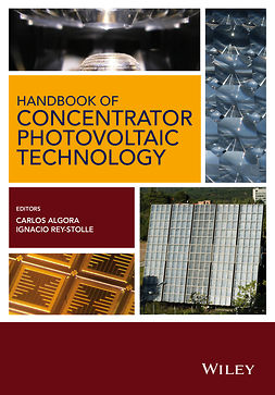 Algora, Carlos - Handbook on Concentrator Photovoltaic Technology, ebook
