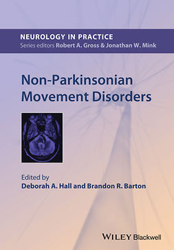 Barton, Brandon R. - Non-Parkinsonian Movement Disorders, e-kirja