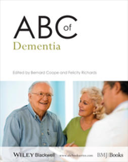Coope, Bernard - ABC of Dementia, ebook