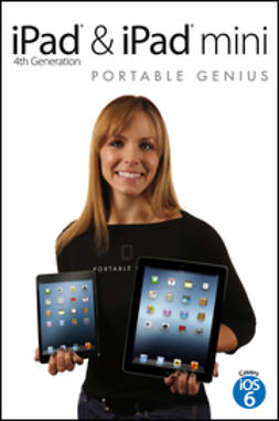 McFedries, Paul - iPad 4th Generation & iPad mini Portable Genius, ebook