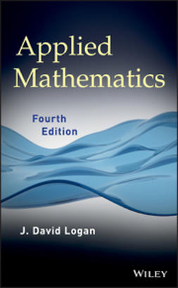 Logan, J. David - Applied Mathematics, ebook
