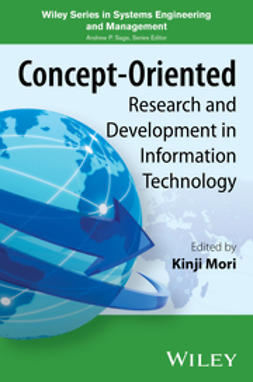 Mori, Kinji - Concept-Oriented Research and Development in Information Technology, ebook