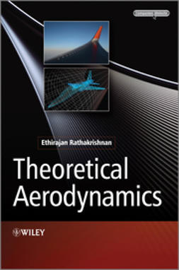 Rathakrishnan, Ethirajan - Theoretical Aerodynamics, ebook