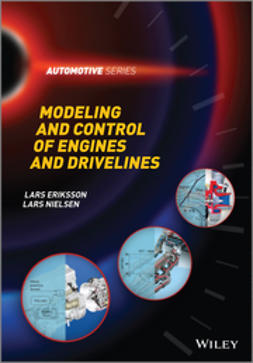 Eriksson, Lars - Modeling and Control of Engines and Drivelines, ebook