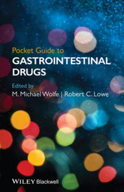 Wolfe, M. Michael - Pocket Guide to GastrointestinaI Drugs, ebook