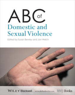 Bewley, Susan - ABC of Domestic and Sexual Violence, e-kirja