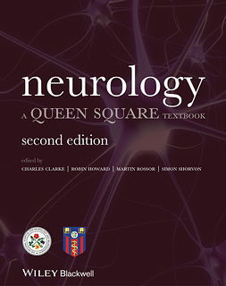 Clarke, Charles - Neurology: A Queen Square Textbook, ebook
