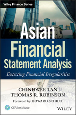 Robinson, Thomas R. - Asian Financial Statement Analysis: Detecting Financial Irregularities, ebook