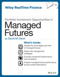 Darst, David M. - Portfolio Investment Opportunities in Managed Futures, ebook