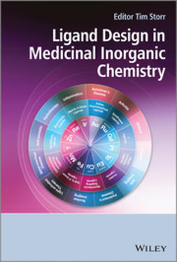 Storr, Tim - Ligand Design in Medicinal Inorganic Chemistry, ebook