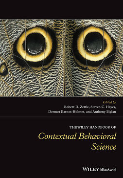 Barnes-Holmes, Dermot - The Wiley Handbook of Contextual Behavioral Science, ebook