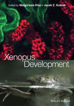 Kloc, Malgorzata - Xenopus Development, ebook