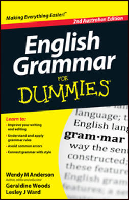 Anderson, Wendy M. - English Grammar For Dummies, ebook