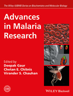 Chauhan, Virander S. - Advances in Malaria Research, ebook