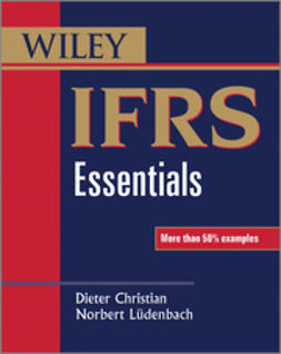 Christian, Dieter - IFRS Essentials, ebook