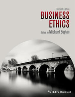 Boylan, Michael - Business Ethics, ebook