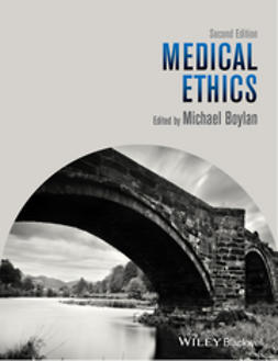Boylan, Michael - Medical Ethics, e-kirja