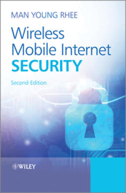 Rhee, Man Young - Wireless Mobile Internet Security, e-kirja