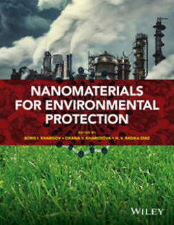 Dias, H. V. Rasika - Nanomaterials for Environmental Protection, ebook