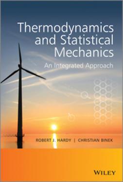 Binek, Christian - Thermodynamics and Statistical Mechanics: An Integrated Approach, ebook