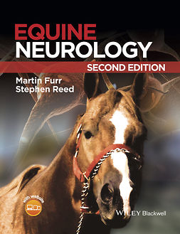 Furr, Martin - Equine Neurology, ebook