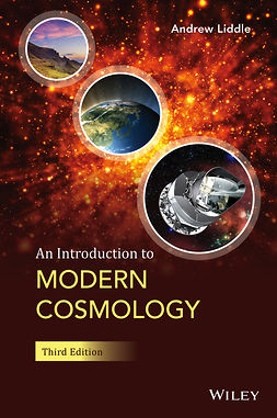 Liddle, Andrew - An Introduction to Modern Cosmology, ebook
