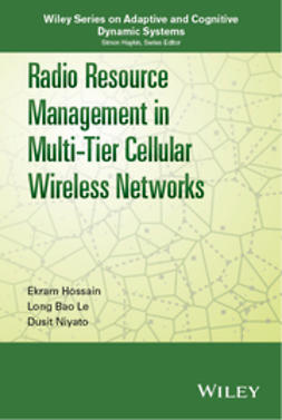 Hossain, Ekram - Radio Resource Management in Multi-Tier Cellular Wireless Networks, ebook