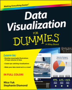 Yuk, Mico - Data Visualization For Dummies, ebook