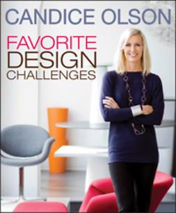 Olson, Candice - Candice Olson Favorite Design Challenges, ebook