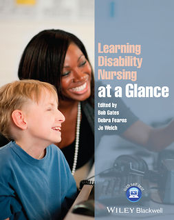 Fearns, Debra - Learning Disability Nursing at a Glance, ebook