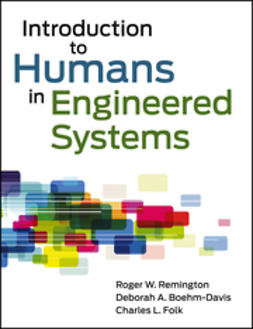Remington, Roger - Introduction to Humans in Engineered Systems, ebook