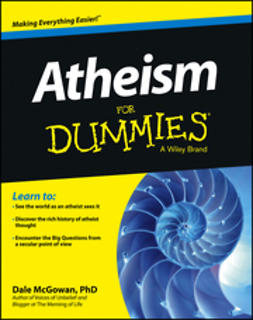 McGowan, Dale - Atheism For Dummies, ebook