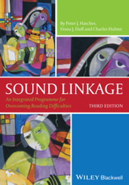 Duff, Fiona J. - Sound Linkage: An Integrated Programme for Overcoming Reading Difficulties, ebook
