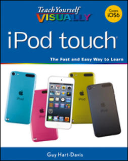 Hart-Davis, Guy - Teach Yourself VISUALLY iPod touch, ebook