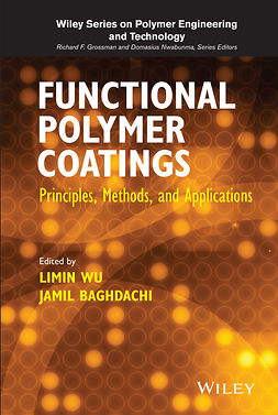 Baghdachi, Jamil - Functional Polymer Coatings: Principles, Methods, and Applications, e-kirja