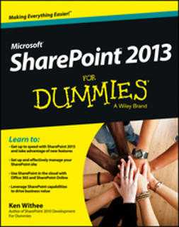 Withee, Ken - SharePoint 2013 For Dummies, e-bok