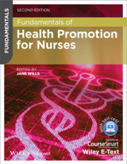 Wills, Jane - Fundamentals of Health Promotion for Nurses, e-bok