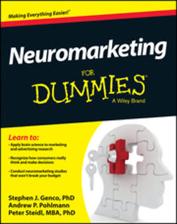 Genco, Stephen - Neuromarketing For Dummies, ebook