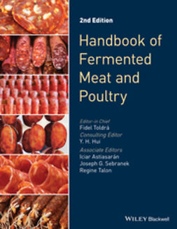 Astiasaran, Iciar - Handbook of Fermented Meat and Poultry, e-kirja