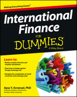 Evrensel, Ayse - International Finance For Dummies, ebook