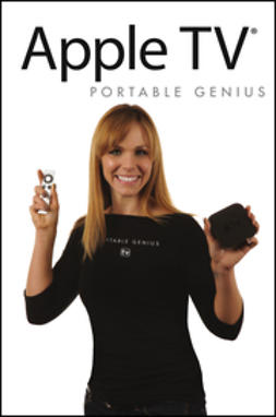 Hart-Davis, Guy - Apple TV Portable Genius, ebook
